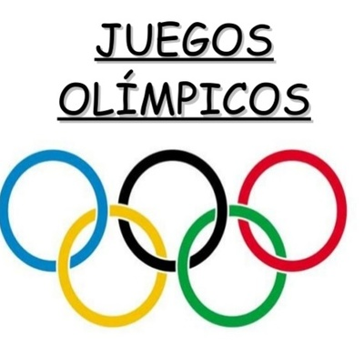 historia de los juegos olímpicos  timeline