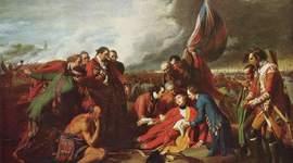 Den amerikanske- og franske revolusjon timeline