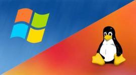 Linea de tiempo de Linux/Windos timeline