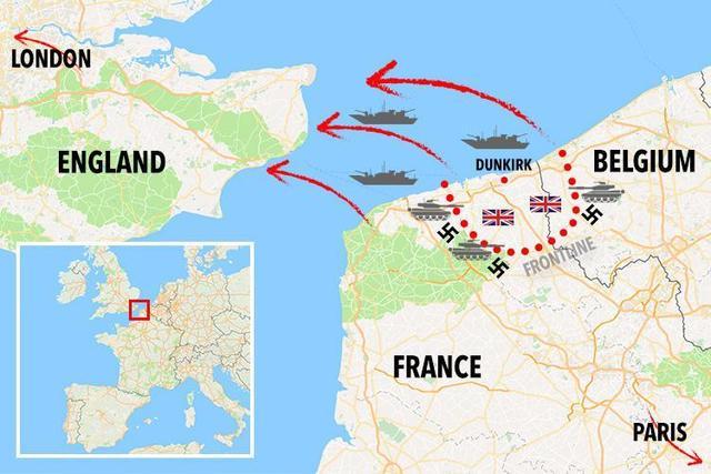 Major Battles of WWII timeline   Timetoast timelines