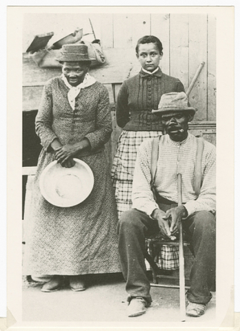 Harriet Tubman Timeline Tea Party Timetoast Timelines