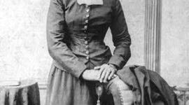 Harriet Tubman Timeline- Tea Party