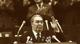 Эпоха Брежнева. Золотой век timeline