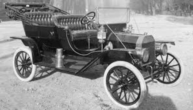 Une seconde révolution industrielle prend le relais de la croissance à partir des années 1890 grâce à l'émergence de nouvelles industries (automobile, chimie...), de nouvelles énergies (électricité, pétrole)