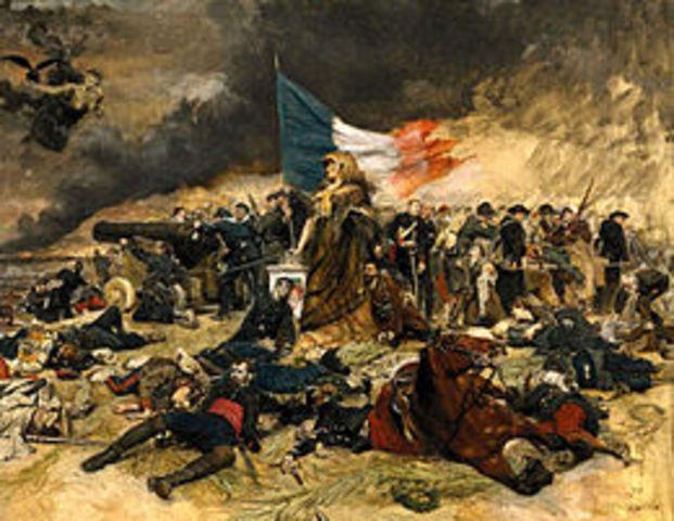 Guerre franco-prussienne