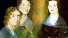 Сестры Бронте: биография и творчество timeline
