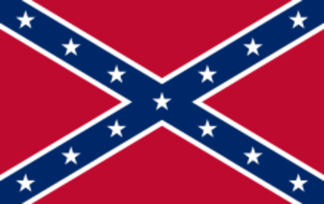 Forming of Confederate States of America
