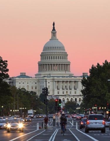 Eliza Moves to Washington, D.C.