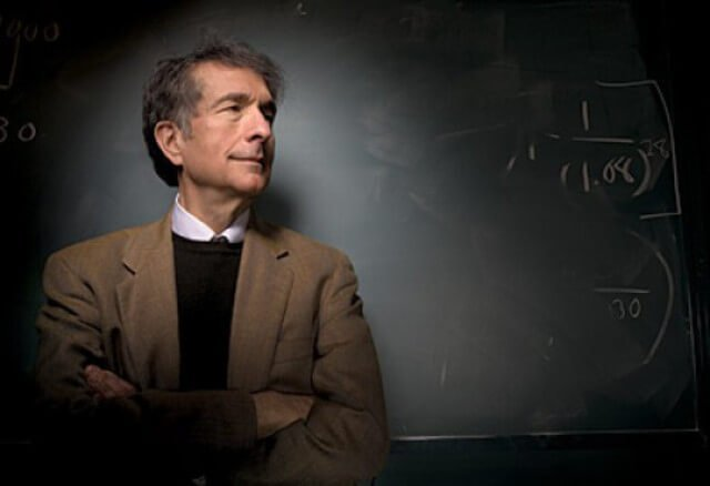 Teoría de las inteligencias múltiples, Howard Gardner