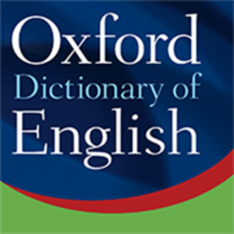 Oxford English Dictionary Published