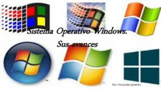 sistema operativo Windows