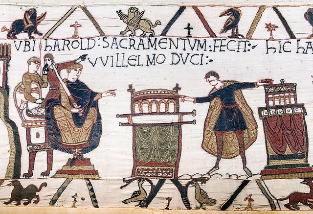 La crisis del feudalismo