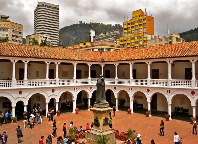 Universidades coloniales