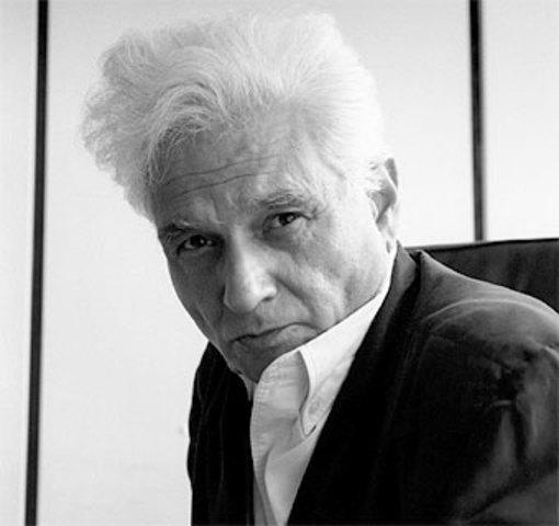 Nace Jacques Derrida