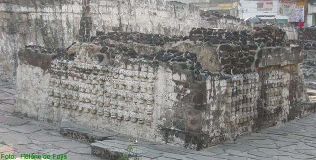 El Templo Mayor