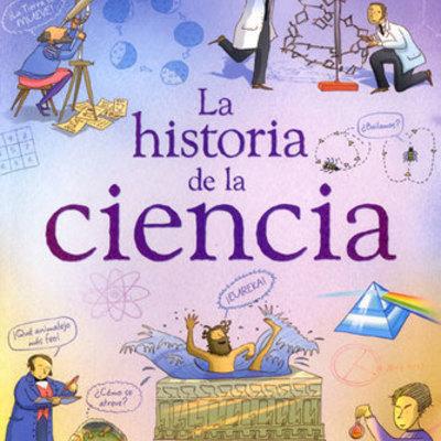 Breve historia de la ciencia II timeline