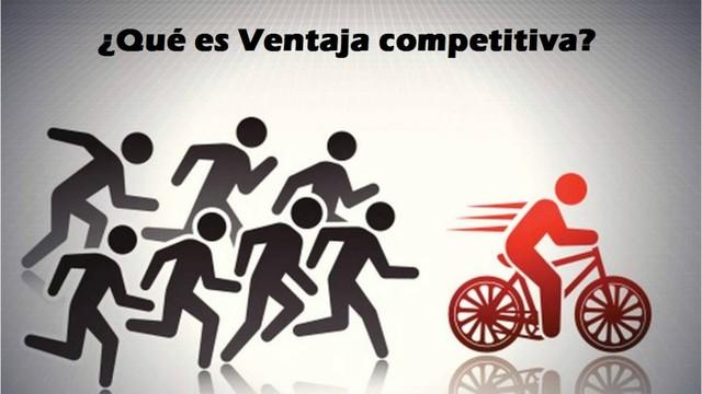 1995 - 2011 búsqueda de ventajas competitivas que le permitan alcanzar cada vez niveles superiores de desempeño