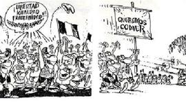 EL SIGLO XVIII Y LA MODERNIDAD timeline