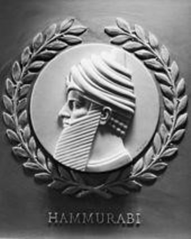 Hammurabi, realizo la codificación donde menciona la practica contable.