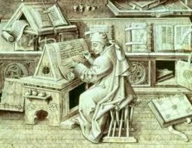 Se encuentran obras de contabilidad donde contienen referencias de la historia de técnicas contables.