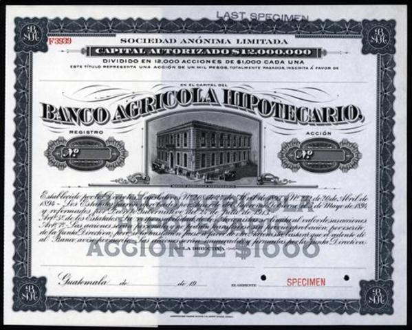 Banco Agrícola Hipotecario