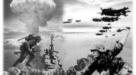 La Seconda Guerra Mondiale  timeline