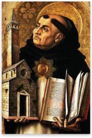 Santo Tomas de Aquino