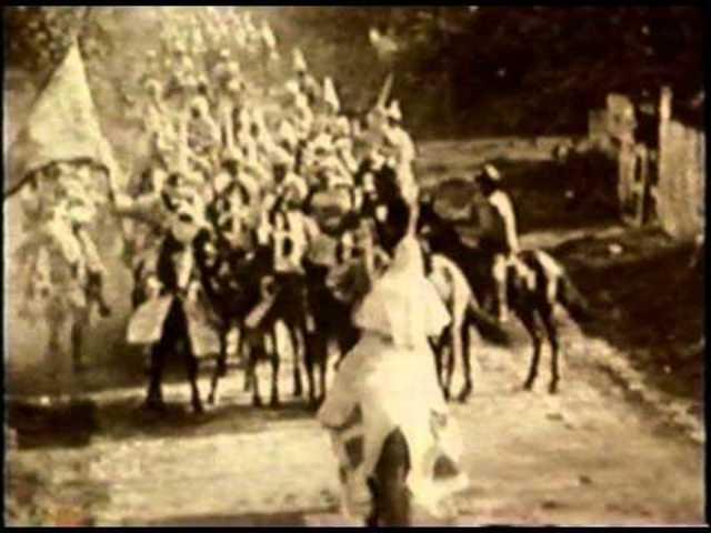 The Klu Klux Klan