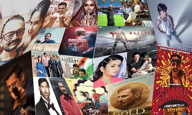 Bollywood box office record 2018 timeline timetoast timelines - Indian movies box office records ...