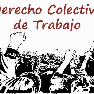 ANTECEDENTES DEL DERECHO COLECTIVO DEL TRABAJO timeline
