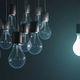 Qué potencia de luz contratar opt