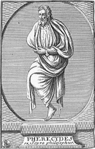 Ferécides de Siros