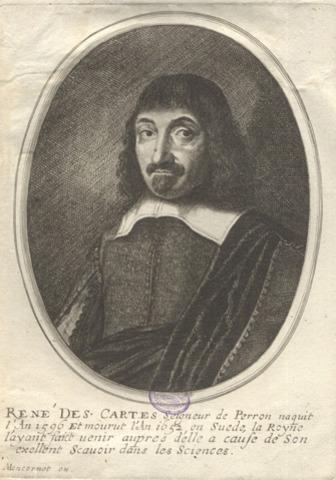 Rene Descartes Publishes His Discourse on Method
