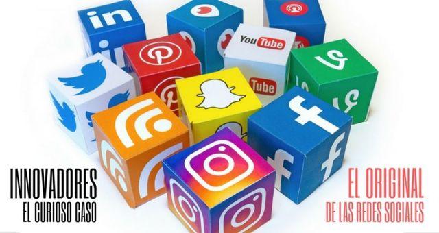 Creación de las las redessociales