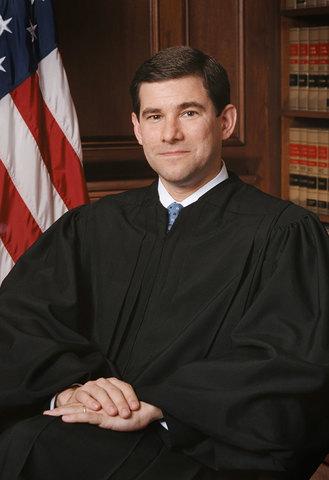 Judges' Bill