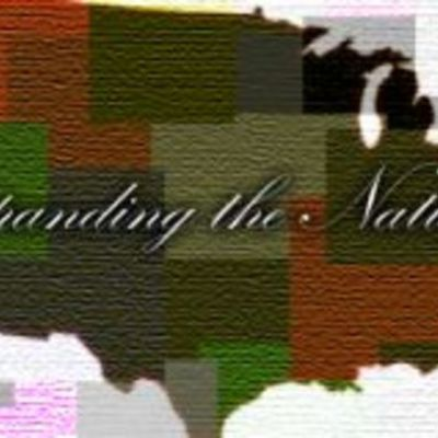 The Expanding Nation timeline
