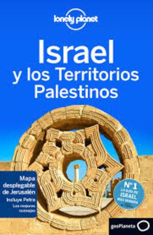 Hebreos van al pueblo de Palestina