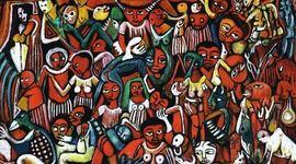 Periodização da Literatura Moçambicana de Expressão Portuguesa timeline
