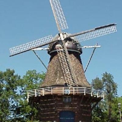 Holland History timeline