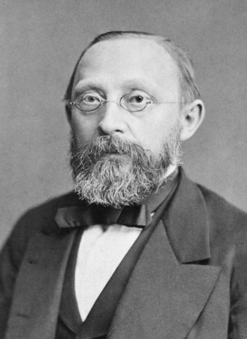 Rudolf Virchow Kinder