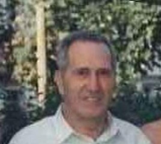 La muerte del abuelo(Juanito)