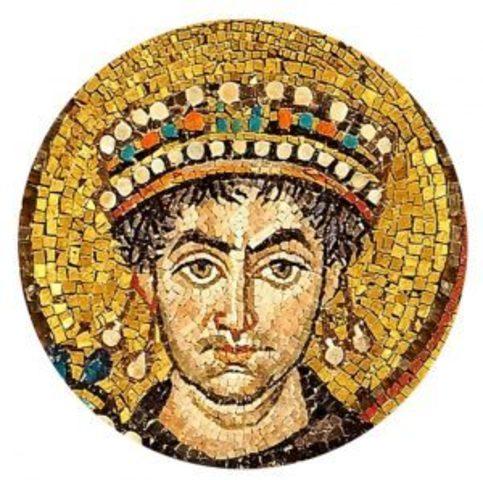 Mandato de Justiniano