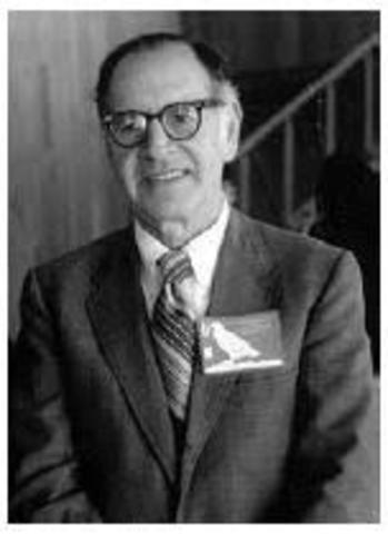 Sidney W. Bijou
