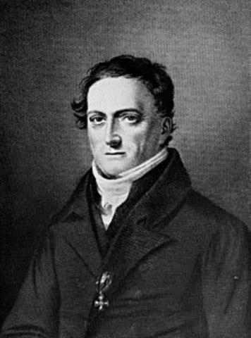 Friedrich Herbart