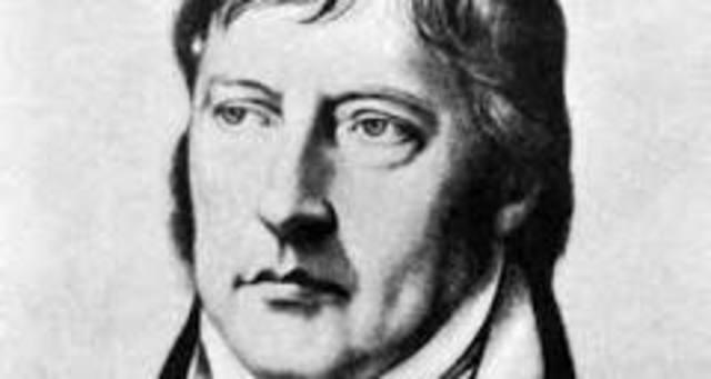 Georg Wilhelm Friedrich Hege