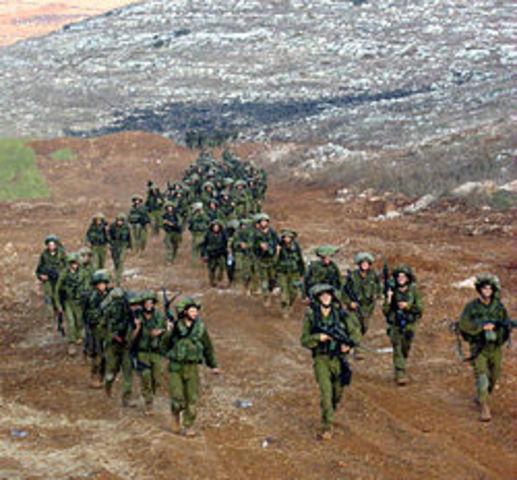 מלחמת לבנון השניה