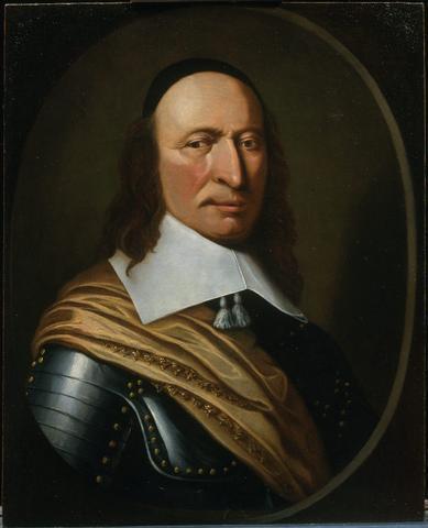 Peter Stuyvesant : Governor of New Amsterdam