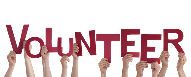 Δημιουργία παρουσίασης PowerPoint για τον εθελοντισμό