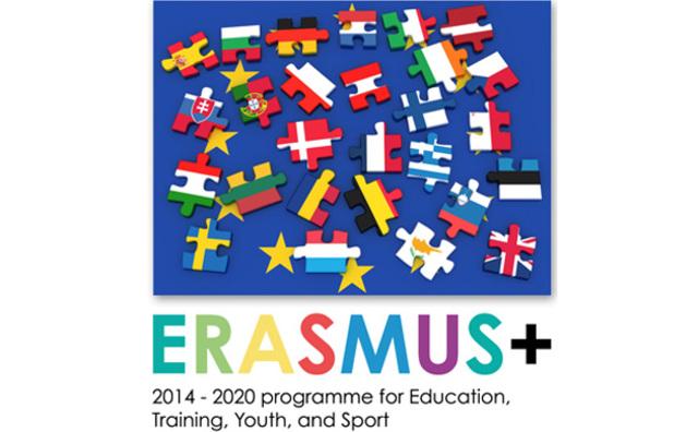 Τελευταία τακτική συνάντηση καθηγητών και μαθητών της ομάδας για το σχολικό έτος 2015-16 με αντικείμενο την αξιολόγηση των δράσεων του πρώτου έτους του Erasmus+