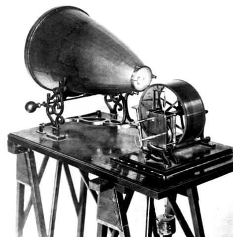 fonoautógrafo